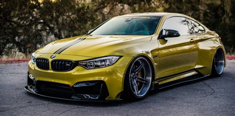 bmw m4 widebody widebody bmw m4 accuair suspension