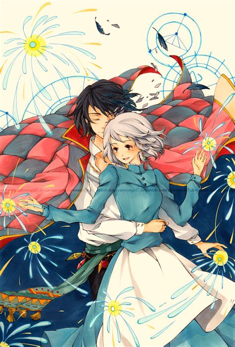howl s 1000 images about howl s moving castle on pinterest
