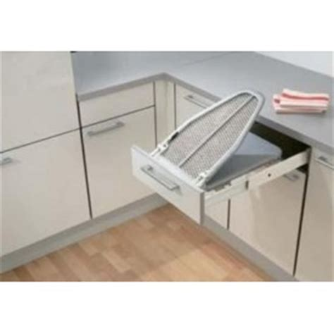 Pull   Out Ironing Board   Kitchen Components Direct
