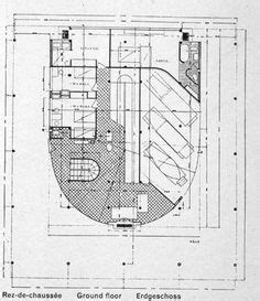 monte casino floor plan beautiful hist archi section a villa poggio a caiano plan google search architecture