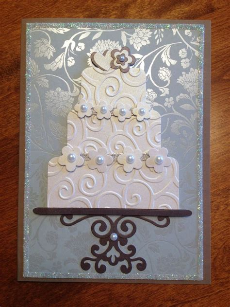 Handmade Wedding Card Ideas - handmade wedding cards invitations ideas