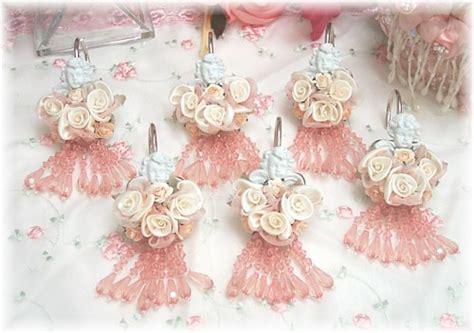 cherub bathroom accessories victorian cherub decor shower curtain hooks