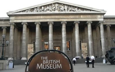 blue guide museums and visit museums or art galleries in london uk including special exhibitions