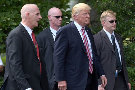 ken secret service secret service unable to pay hundreds of agents because of