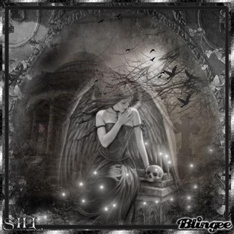imagenes angel gotico angel gotico fotograf 237 a 110461459 blingee com