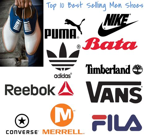 best shoe brands for top 10 best selling shoe brands for top 10 brands