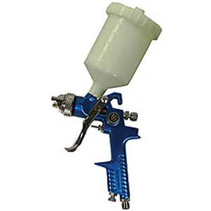 Air Compressor Paint Spray Gun - gravity feed spray gun reviews auto paint reviewlizard com