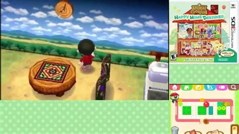 happy home designer tips let s play animal crossing happy home designer 7 part 2