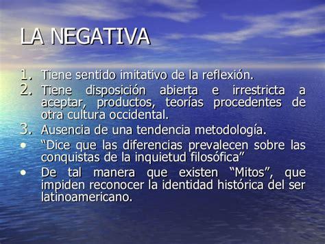 6 dialectica negativa la 8446016737 filosofia de liberacion latinoamericana