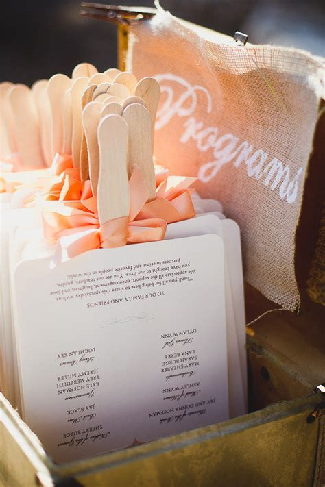 what goes on a wedding program what goes in a wedding program hawaii makeup artist