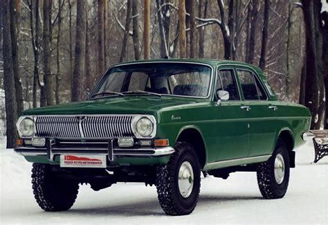 Gaz Auto by Gaz 24 95 Volga 4x4 1974 Auta5p Id 20969 Ger