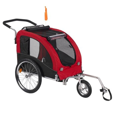 strollers for large dogs strollers trailers 40kgs pet mobile large pet stroller trailer