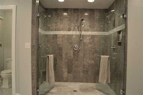 Showers Bathroom Master Bathroom Reveal