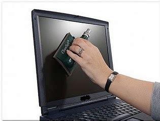 Vakum Pembersih Laptop cara membersihkan layar monitor lcd laptop software gratis