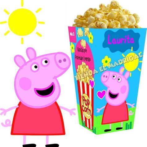 libro peppa pig fiesta de peppa pig kit imprimible para fiesta inolvidable regalos 99 00 en mercadolibre