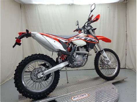 Ktm 350 Exc For Sale 2014 Ktm 350 Exc F For Sale On 2040motos