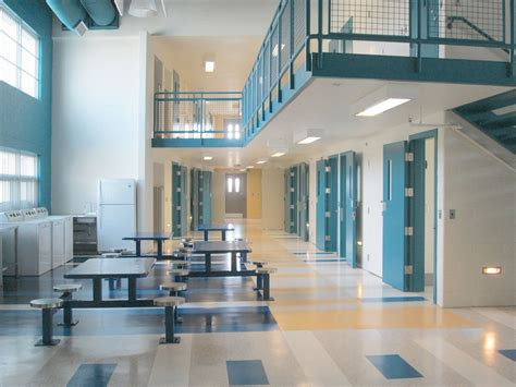 security housing drumheller medium security housing unit