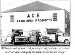 about ace home improvements of englishtown nj ace home