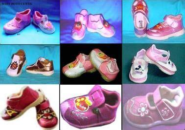 Sepatu Anak Both dnacollection sepatu balita