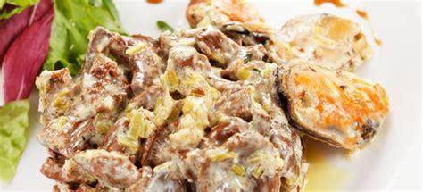 come cucinare i frutti di mare ricetta fricassea con frutti di mare cucinarepesce