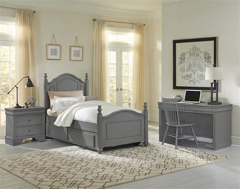 bassett vaughan bedrooms vaughan bassett french market twin bedroom group dunk