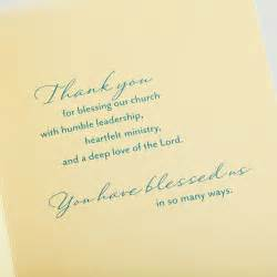 Thank You Letter Retiring Pastor congratulations pastor for your retirement 1 premium card