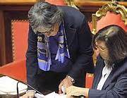 decreto svuota carceri testo definitivo ok al decreto quot svuota carceri quot corriere it