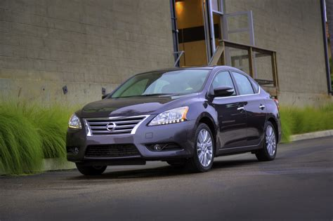 sentra nissan 2014 2014 nissan sentra review ratings specs prices and