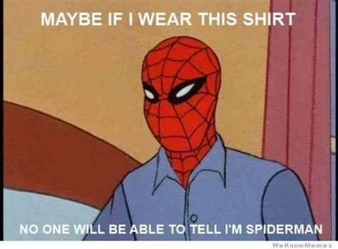 Spiderman Cancer Meme Generator - best of the 60s spiderman meme weknowmemes