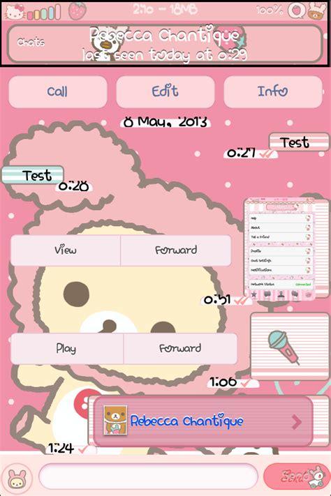 whatsapp chat themes download cute whatsapp chats
