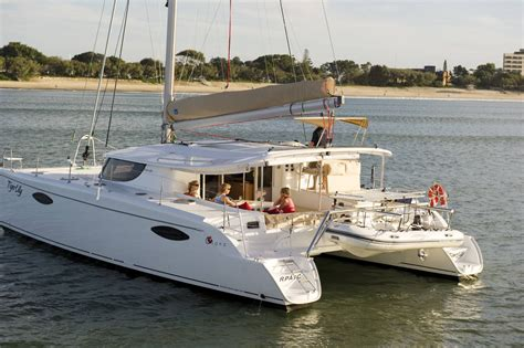 charter boat port douglas port douglas private charter boat day afternoon or