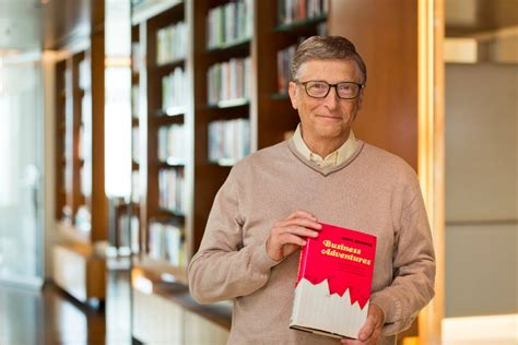 Top Mba Books To Read by The Best Business Book I Ve Read Bill Gates Linkedin