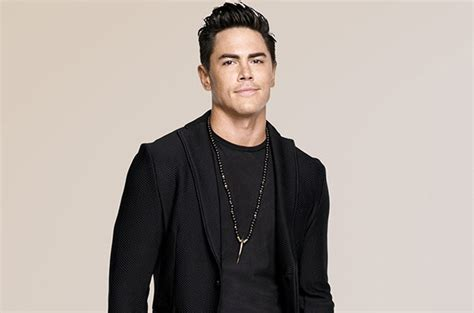 the many hairstyles for tom sandoval of vanderpump rules vanderpump rules star tom sandoval shares his blues