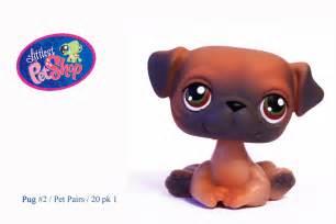 002 LPS Pug Littlest pet shop lps Wiki