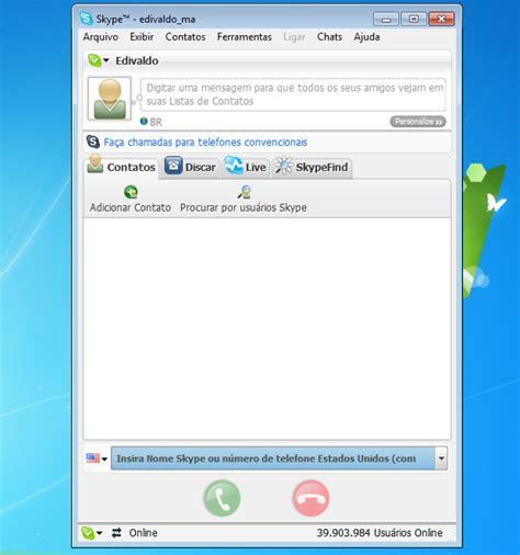 Skype Search O Que 233 Skype Find Veja Como Funciona Esta Ferramenta Do Skype Dicas E Tutoriais
