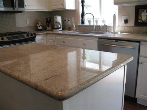 Used Granite Countertops Most Popular Granite Colors Used For Countertops