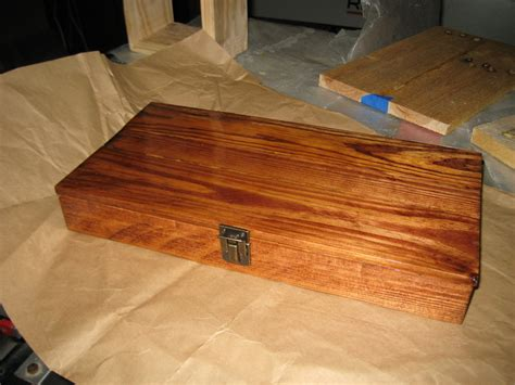 2x4 woodworking projects stumpy s tubafore contest entry 2x4 box by sanman