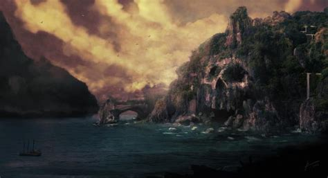 King Kong Escape From Skull Island the tourist visits skull island from king kong