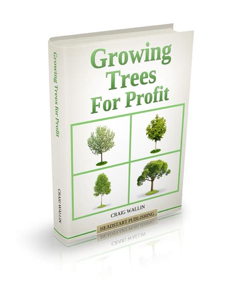 ten most profitable trees to grow