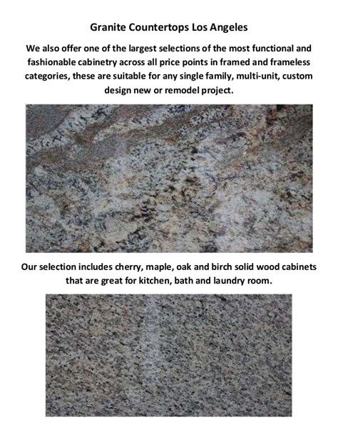 Granite Countertops Los Angeles Ca by Apex Kitchen Cabinets Granite Countertops In Los Angeles