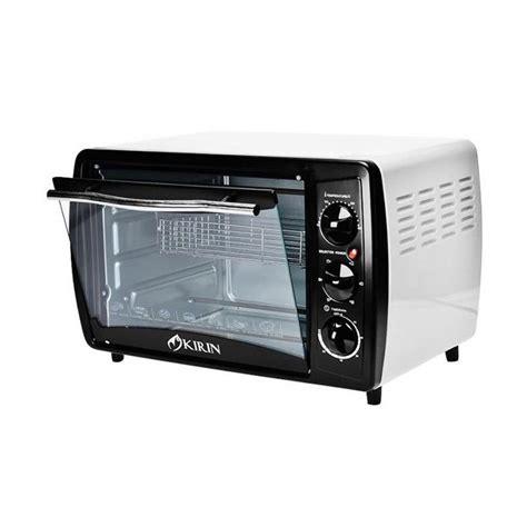 Microwave Kirin jual kirin kbo 190raw oven elektrik 19 l harga