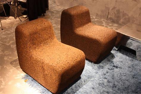 Cork Furniture   A New Design Niche That Rises To The Top