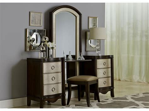 makeup vanities for bedrooms with lights bedroom makeup vanity with lights photos and video