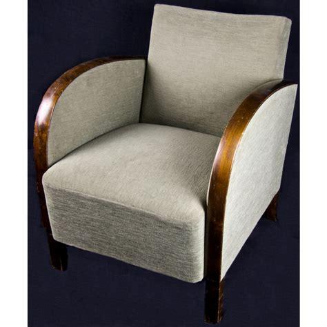 art deco armchairs 1900s swedish original art deco armchairs