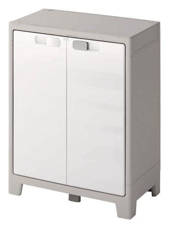 armoire métallique basse armoire en resine my