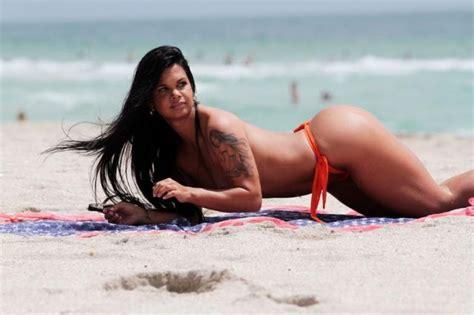 candid brasiliana ex candidata a vereadora de salvador vence concurso miss