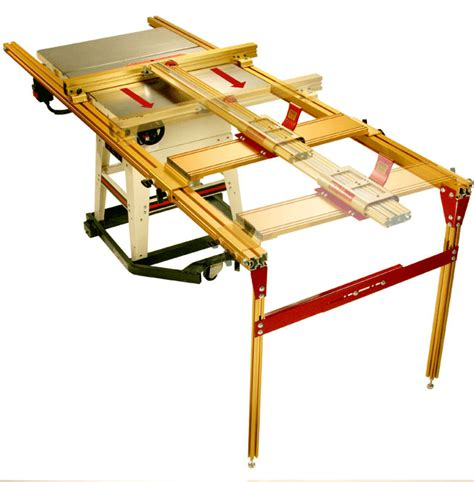 most accurate table saw incra tools precision fences ts ls table saw fence