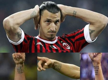 zlatan tattoos zlatan ibrahimovic tattoos tattooed