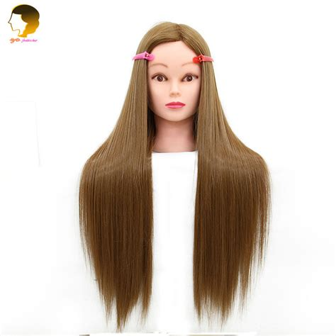 Hairstyles For Mannequin Heads by Get Cheap Cosmetology Mannequin Heads Aliexpress