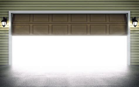 How To Open A Garage Door What To Do When Your Garage Door Opener Opens By Itself